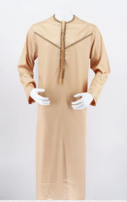 Qatary Thobe