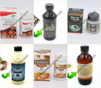 Black Seed Oil and Products